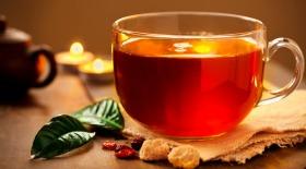 Употребление чая улучшает эффективность работы мозга