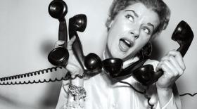 Резидент «Сколково» выпустил телефон-мини АТС
