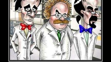 Британские учёные знают!