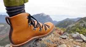 Навигация для ботинок
