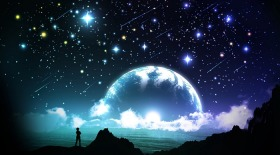 Астрономы из МГУ исследовали сверхгорбы звёздных систем