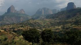 Ученые нашли в высокогорных районах Эфиопии следы охотников каменного века