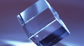 Как делают стекло?