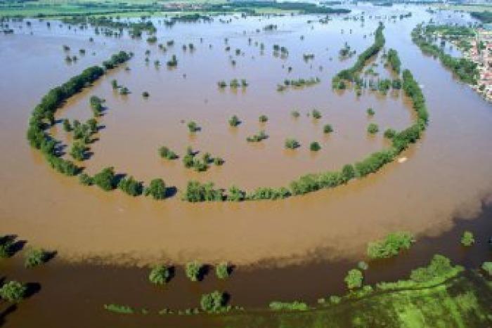 Ученые представили базу данных наводнений