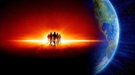 Путешествие к ядру Земли