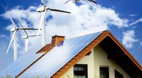 В Приморье создают индивидуальную ветровую энергоустановку
