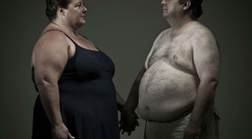 Найден мутант — виновник ожирения