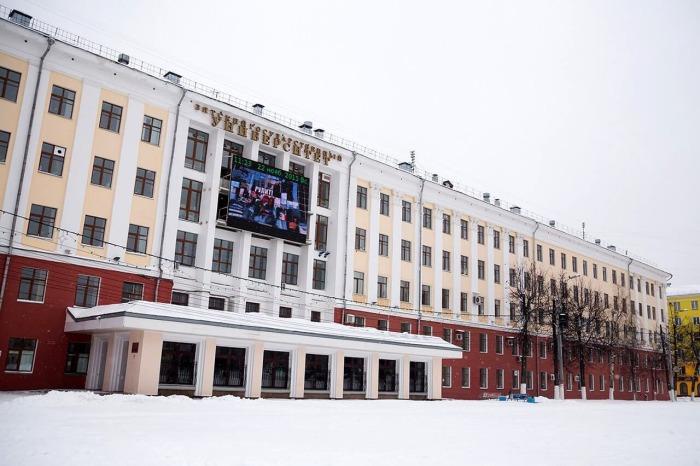 Кировская область выпустила отличных специалистов в области стандартизации и метрологии