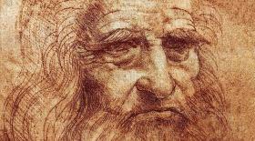 Леонардо всё еще с нами